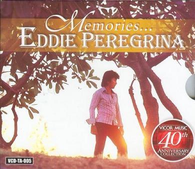 Memories...(3 CD) - Philippine Tagalog Music CD