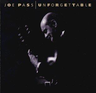 Joe Pass - Unforgettable