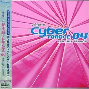 Velfarre Cyber Trance V.4
