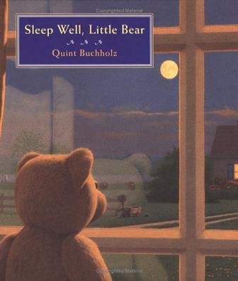 Sleep Well, Little Bear