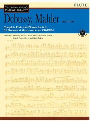 Debussy, Mahler and More