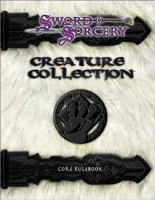 Creature Collection (Scarred Lands)