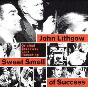 Sweet Smell of Success (2002 Original Broadway Cast)