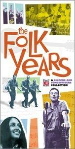 The Folk Years