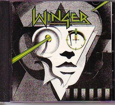 Winger ; Winger +1 [Japan Import]