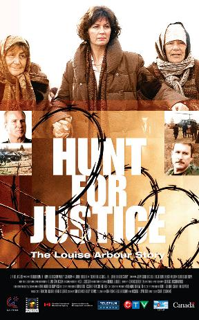 Hunt for Justice (TV 2005)