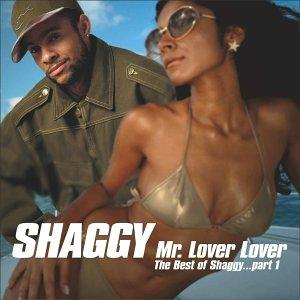 Mr. Lover lover The Best Of Shaggy Pt.1