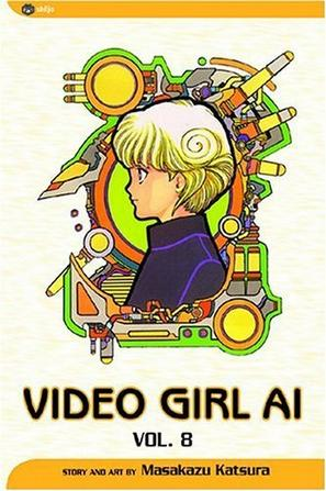 Video Girl Ai, Vol. 8