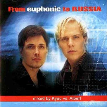From euphonic to Russia