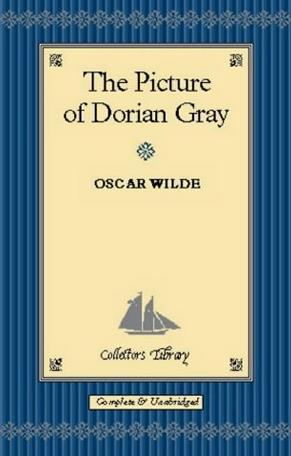 The picture of Dorian Gray (Collectors' library)