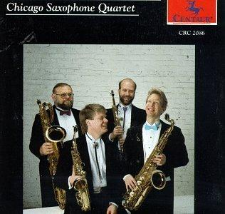 Chicago Saxophon Quartet