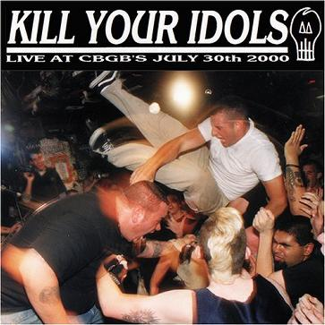 Live at CBGB
