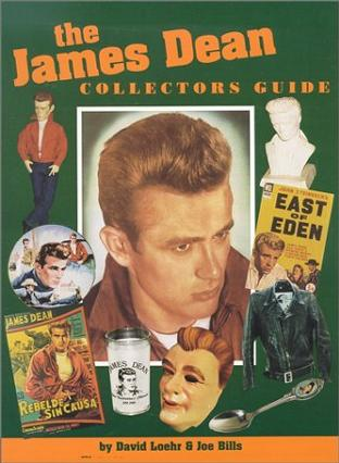 James Dean Collectors Guide