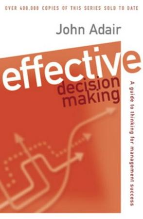effective decisionmaking