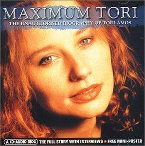 Maximum Audio Biography: Tori Amos