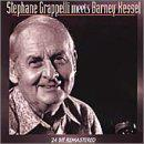 Stephane Grappelli Meets Barney Kessel