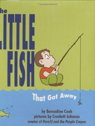 The Little Fish That Got Away