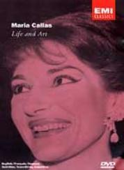 Maria Callas: Life And Art