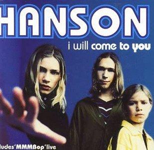 I Will Come To You / Cry / MMMBop (Live) / Madeline (Live)