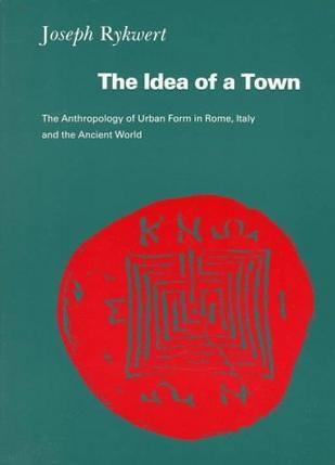 The Idea of a Town