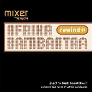 Electro Funk Breakdown