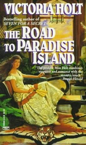 Road to Paradise Island