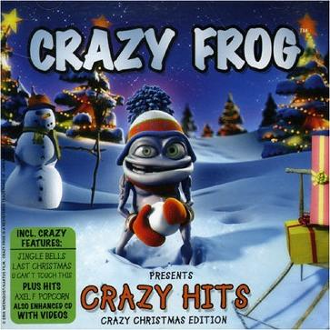 Crazy Hits: Christmas Edition