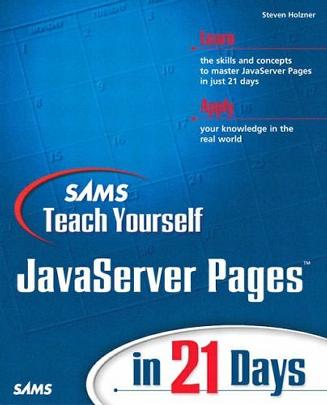Sams Teach Yourself JavaServer Pages in 21 Days