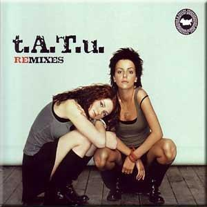 Remixes (2 CDs + DVD-PAL)