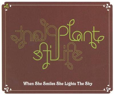 When She Smiles She Lights