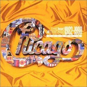 The Heart of Chicago, Vol. 2: 1967-1998