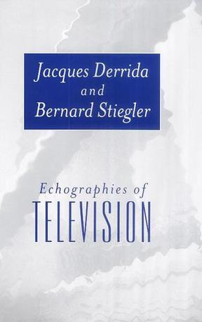 Echographies of Television