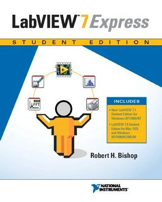 Labview(TM) 7.0 Express Student Edition with 7.1 Update