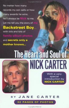 Heart and Soul of Nick Carter