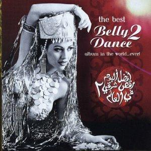 Best Belly Dance Album - Vol. 2 [IMPORT]