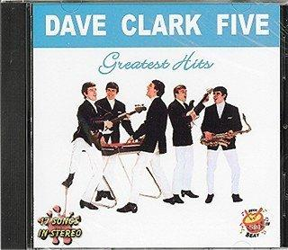 Dave Clark Five 30 Greatest Hits STEREO