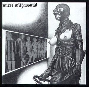 Chance Meeting Of Nurse With Wound And Unveiled On Charlottenborg