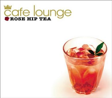 Cafe Lounge: Rose Hip Tea