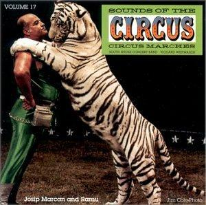 Sounds of the Circus Vol. 17