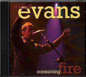 Darrell Evans: Consuming Fire