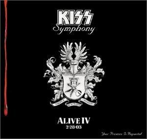 Symphony: Alive IV [Limited Deluxe Edition]