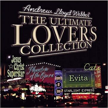 The Ultimate Lovers Collection