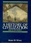 History of Civilization, A