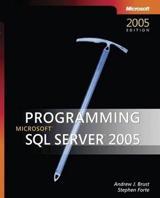 Programming Microsoft  SQL Server(TM) 2005