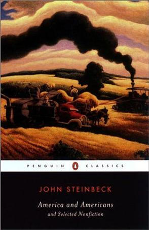 America and Americans and Selected Nonfiction (Penguin Classics)