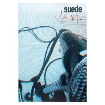 Suede: Lost in TV