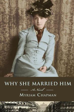 Why She Married Him