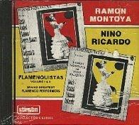 Flamenquistas Volume I & II - Spain's Greatest Flamenco Performers