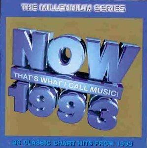 Now That's What I Call Music 1993