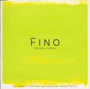 Various Artists - Fino:Bossa Nova